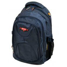 Школьный рюкзак 920 blue