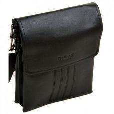 Деловая мужская сумка 88346-4 black