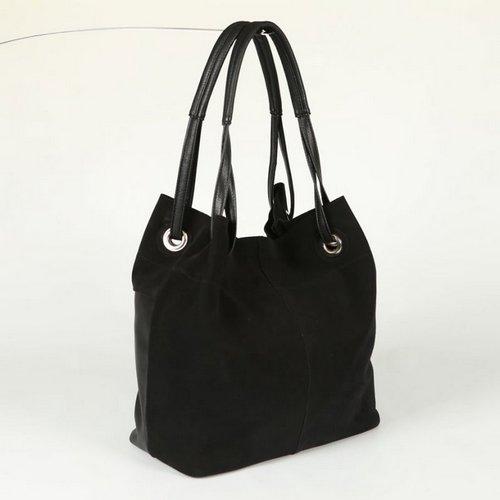 61d2c5be344b Женская замшевая сумка М54-47/замш Сумки кожаные Галантерея купить ...
