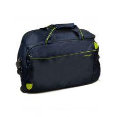 Дорожная сумка на колесах 22838-22in blue