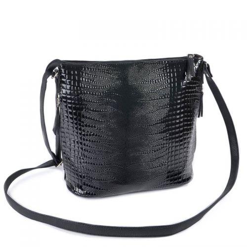 0e28843f3dce Женская сумка через плечо М78-47/14 Сумки комбинированные Галантерея ...