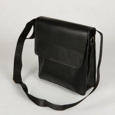 Мужская кожаная сумка М82