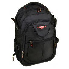Школьный рюкзак 9602 black