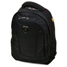 Школьный рюкзак 5202 black