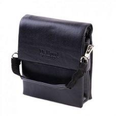 Деловая мужская сумка 7888-0 black
