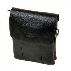 Мужская маленькая сумка 88323-1 black