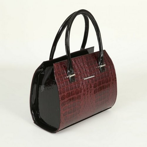 d8d378a8ff0c Женская сумка кожзам М50-210-1 Сумки комбинированные Галантерея ...