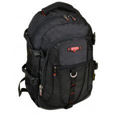 Школьный рюкзак 9608 black