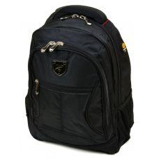 Школьный рюкзак 5228 black