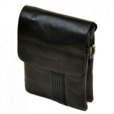 Деловая мужская сумка 88320-2 black