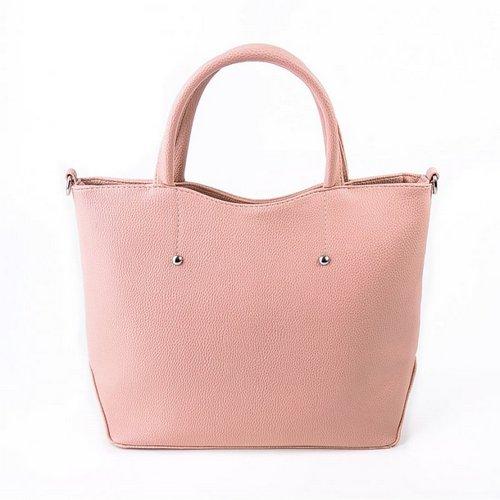 78490d654f4c Женская сумка из искусственной кожи М75-65 Сумки комбинированные ...