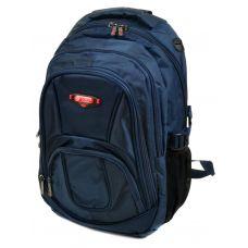 Городской рюкзак 9065 blue