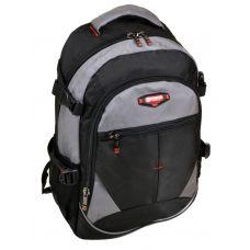Школьный рюкзак 9612 grey