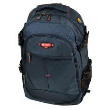 Школьный рюкзак 9612 blue