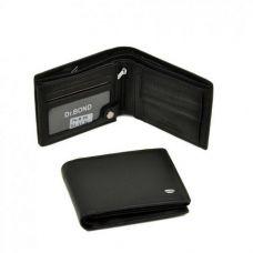Мужской кошелек M8 black