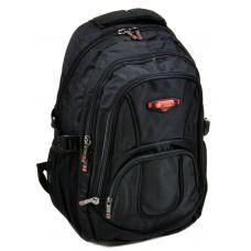 Городской рюкзак 9065 black