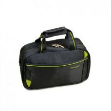 Дорожная сумка-саквояж 17501 18 Small grey