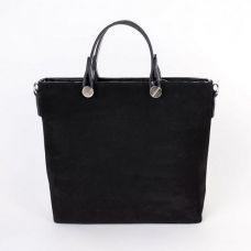 Женская сумка из натуральной замши М61-замш/47