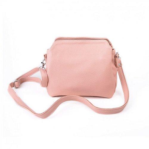 9478e028d261 Женская наплечная сумка М121-65 Сумки комбинированные Галантерея ...