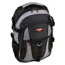 Школьный рюкзак 9608 grey