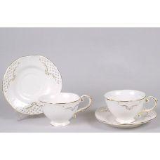 Набор для чая Princess Bona-213 4 предмета, подарочный