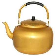 Чайник алюминиевый Golden Kettle 4л