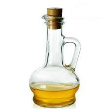 Емкость для масла Olivia 260мл с пробкой 1шт