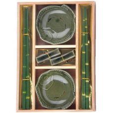Набор для суши Banzai Iwase Sushi Set 6 предметов