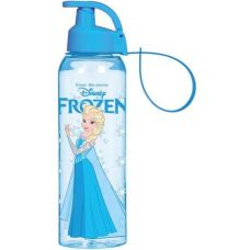 Бутылка спортивная Herevin Disney Frozen 500мл
