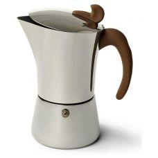 Кофеварка гейзерная Fissman Henrietta 360мл на 6 чашек