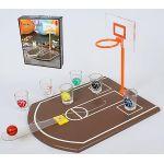 Игра настольная Большой Баскетбол 34.5x24x23.3см (в наборе 4 стопки)