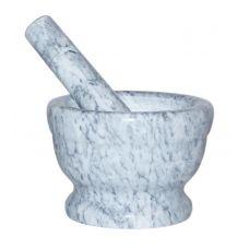 Ступа Dynasty Grind Onyx Ø10см каменная с пестиком 11см