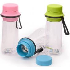 Бутылка для воды Fіssman Drіnk 500мл с фильтром, пластик