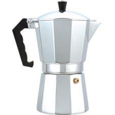 Гейзерная кофеварка Empire Coffee эспрессо 450мл на 9 чашек