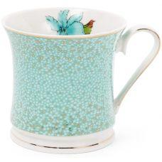 Кружка (чашка) Golden Iris Мятный ирис 375мл