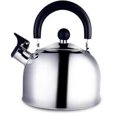Чайник KuhMіster Kettle 2 литра, нержавеющая сталь