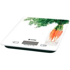 Кухонные весы VITEK VT-2418 W