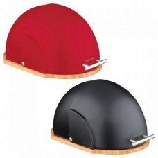 Хлебница Kamille Breadbasket RED&BLACK