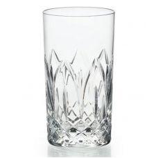Набор 4 высоких хрустальных стакана Atlantis Crystal CHARTRES 380мл