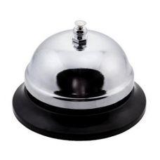Звонок официанта Empire Ø100мм, настольный колокольчик
