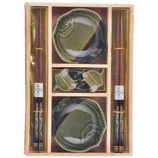 Набор для суши Banzai Katsuo Sushi Set 6 предметов