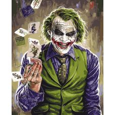 Джокер в коробке