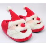 Тапочки-кигуруми Дед Мороз,36-39