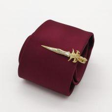 Зажим для галстука Меч