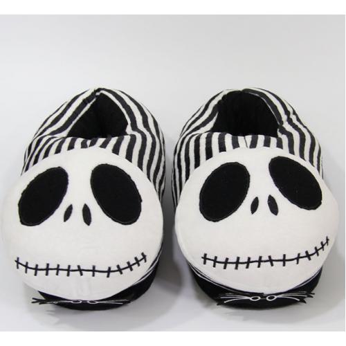Тапочки-кигуруми Джек Скеллингтон Китай Тапочки Обувь женская купить ... 611e64eb2f5f9