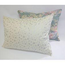 Подушка тик (пух 20%, перо 80%)