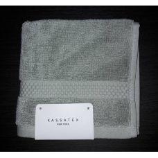 Салфетка (полотенце) 30*30 Kassatex grey