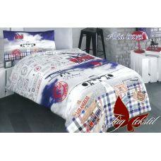 Комплект постельного белья Avia travel