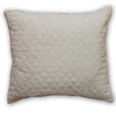 Подушка стеганная (микрофибра) 40х40