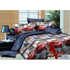 Комплект постельного белья R137